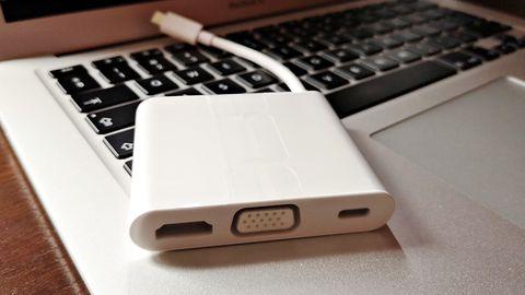 Teraz każdy MacBook Pro będzie wymagał przejściówek – lubiany model wycofany