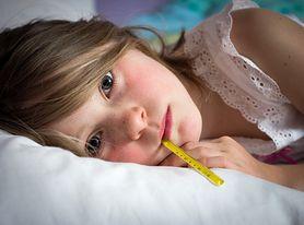 Nie lekceważ ospy wietrznej i jej powikłań. Pomóż dziecku szybko przejść chorobę