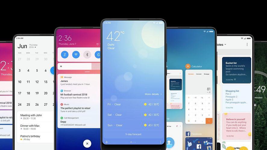 Android Q: Xiaomi ujawnia listę smartfonów, które dostaną aktualizację i zamyka program MIUI Beta
