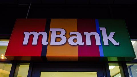 mBank ostrzega: oszuści podszywają się pod pracowników infolinii
