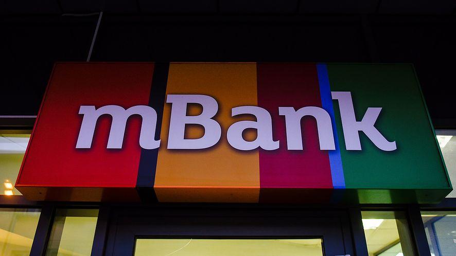 mBank ostrzega swoich klientów przed oszustami (fot. Getty Images)