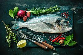 Które ryby mają najwięcej kwasów DHA i są najzdrowsze?