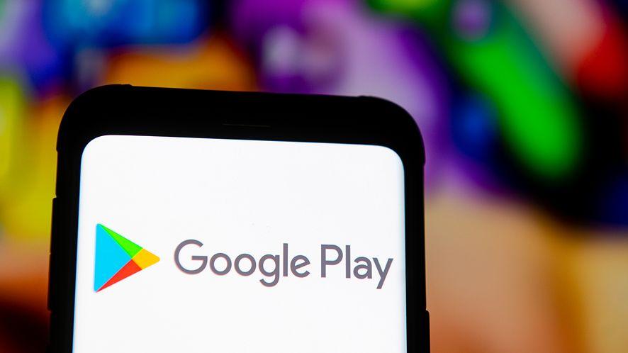 Google informuje o kolejnej paczce aplikacji usuniętych ze Sklepu Play /Fot. GettyImages