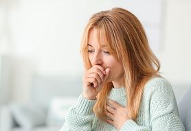 Astma kaszlowa