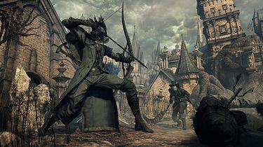 Remaster Bloodborne już gotowy, a sequel jest w produkcji [Plotka] - Bloodborne
