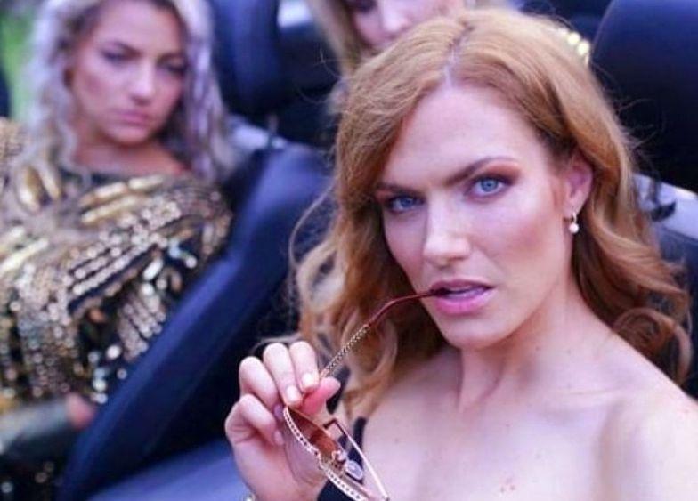 Czeska biathlonistka zdecydowała się na odważną sesję w bikini