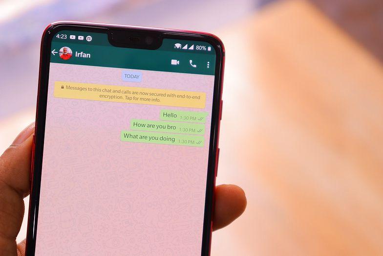 WhatsApp wprowadza kontrowersyjne zmiany. Chodzi o blokowanie wiadomości i połączeń