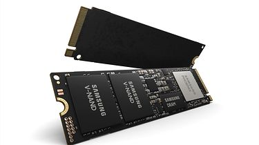 Jeśli SSD to oczywiście NVMe… ale co to w ogóle znaczy? - NVMe oznacza, że nośnik zamiast interfejsu SATA wykorzystuje interfejs PCI Express