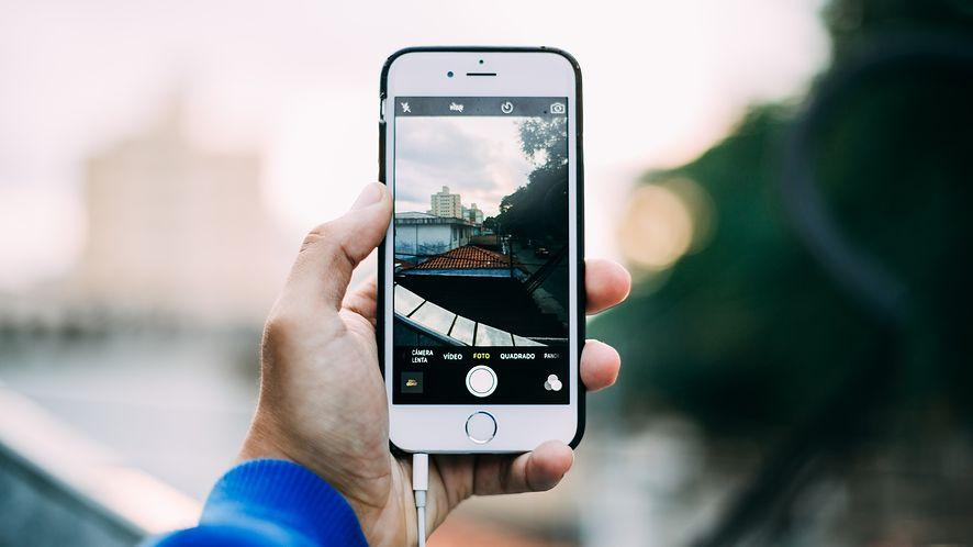 Zdjęcia Google z kontrolowaniem efektu bokeh i nowym trybem mogą zastąpić aplikacjęApple