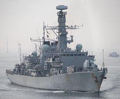 Morze Czarne. Wielka Brytania wysyła okręty