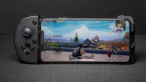 Nowy sposób gry dzięki mobilnemu kontrolerowi GameSir G6s touchroller