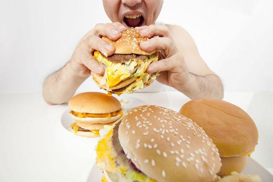 Leczenie kompulsywnego objadania się