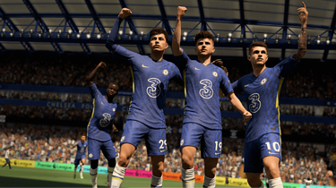 FIFA 22 pozwoli na stworzenie własnego klubu. Długo na to czekaliśmy - FIFA 22