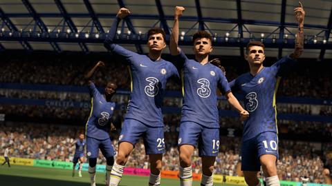 FIFA 22 pozwoli na stworzenie własnego klubu. Długo na to czekaliśmy