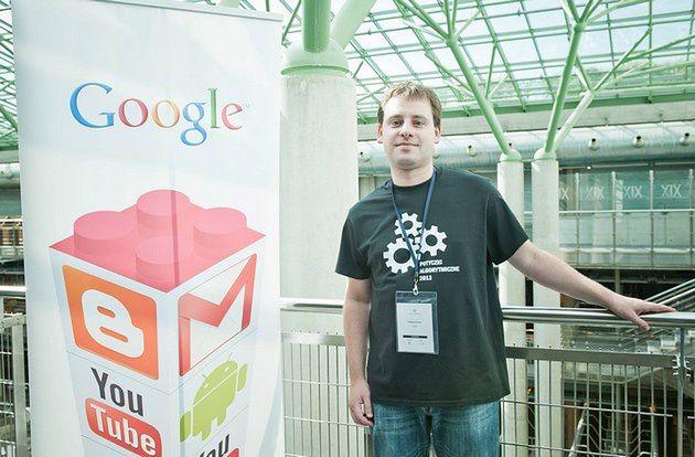Okres pracy w Google