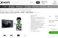 Łowca Okazji: Xbox One X za dwa kafle i tani sprzęt Xiaomi!