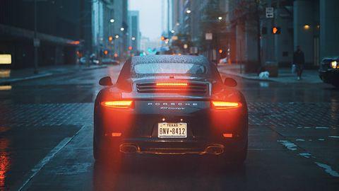 Porsche stawia na cyfrowe usługi. W ich wdrożeniu pomaga polska firma Grape Up