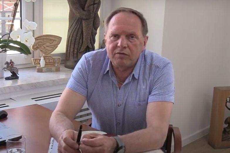 Burmistrz ukradł mu żonę?! Pikantny skandal na Dolnym Śląsku