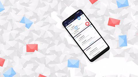 Spark to popularna aplikacja e-mail, która wreszcie wylądowała na Androidzie