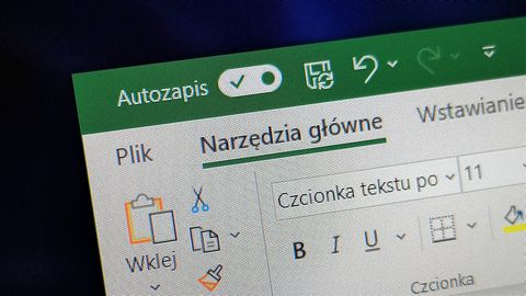 Microsoft 365: w Excelu można już testować importowanie danych z PDF-ów