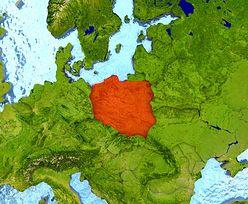 Tylko geografia Polski. 16 pytań sprawdzi wiedzę