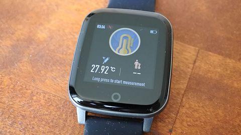 Smart-zegarek w erze koronowirusowej