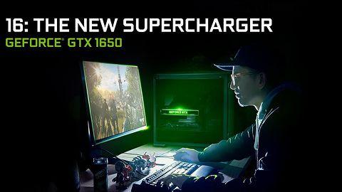 Nvidia GeForce GTX 1650 – specyfikacja i cena. Najtańszy Turing melduje się na rynku