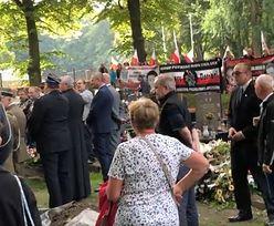 Skandal w Gdańsku. Nie tego się spodziewali na cmentarzu