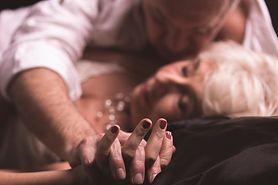 Nowe badania. Najlepszy seks jest po 60. (WIDEO)