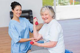 Trening siłowy zapobiega cukrzycy