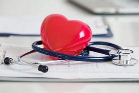 Elektroniczna skóra nadzoruje pracę serca!