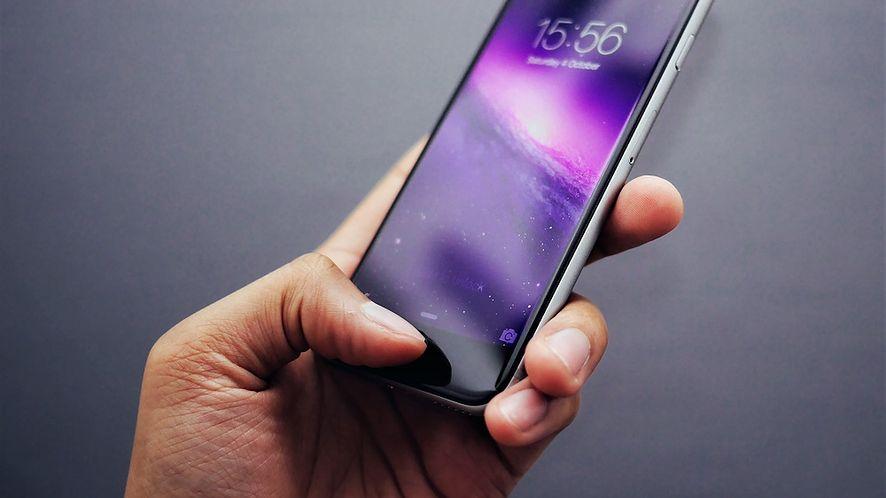 Czytnik linii papilarnych w smartfonie: jak zwiększyć jego możliwości?