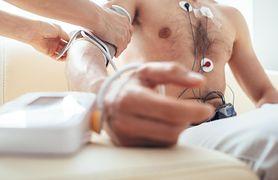 Jak wykonac badanie Holter EKG?