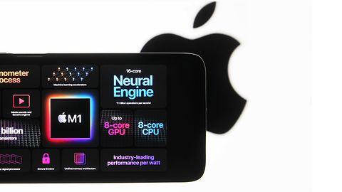Apple MacBook Air M1 vs MacBook Pro 16. Zaskakująca wydajność ARM
