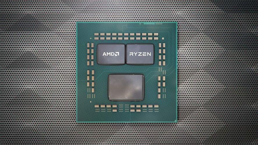Nowe procesory AMD na rynek OEM: Ryzen 9 3900 i Ryzen 5 3500X