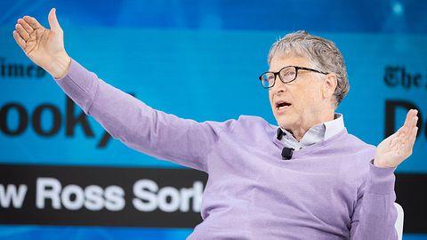 Microsoft uderza w Google i Facebooka. Chętnie zajmie ich miejsce na rynku