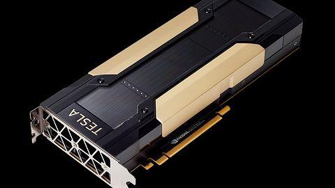 Nvidia Tesla V100s oficjalnie. Najpotężniejszy akcelerator świata stał się jeszcze szybszy