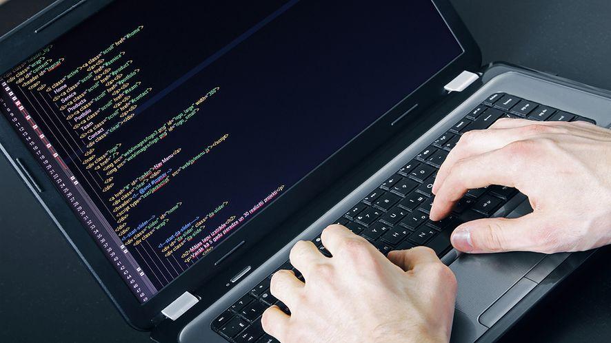 Programowanie z depositphotos
