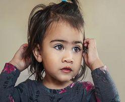 Wydepilowała 5-latce zrośnięte brwi. Mocna reakcja ojca