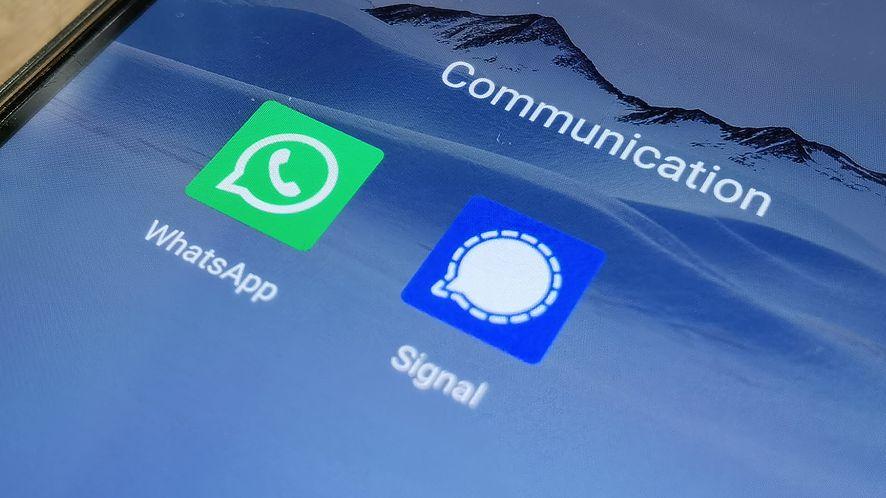 WhatsApp walczy o swoich użytkowników /fot. dobreprogramy