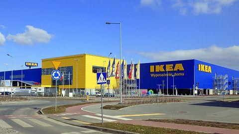 IKEA ostrzega. Przestępcy podszywają się pod sklep w mediach społecznościowych