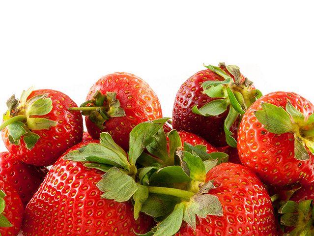 Alergia na świeże owoce