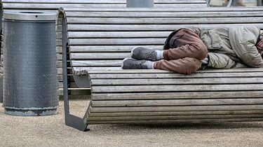 Mieszkanie dla bezdomnego? Decyduje o tym algorytm - Bezdomność to duży problem w wielu miastach