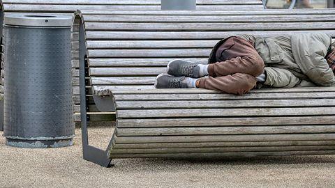 Mieszkanie dla bezdomnego? Decyduje o tym algorytm