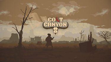 Colt Canyon — indyczy dziki zachód dla wytrwałych