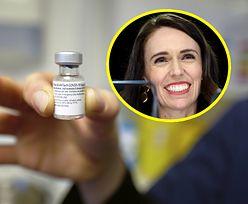 Szczepionka na COVID-19. Niezwykłe wieści z Nowej Zelandii