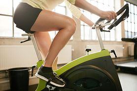 Spinning - charakterystyka, efekty, ćwiczenia w domu