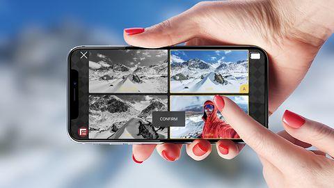 Doubletake by FiLMiC Pro: nagraj film iPhone'em z użyciem dwóch kamer jednocześnie