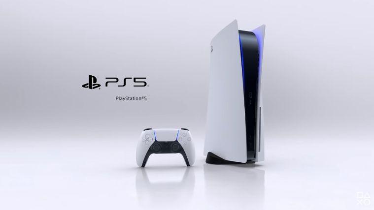 PlayStation 5 na zdjęciu z fabryki: konsola jest naprawdę gigantyczna