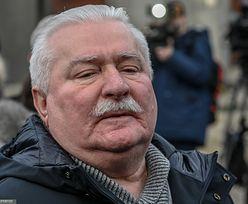 Niewesołe wieści o Wałęsie. Konieczna będzie amputacja?